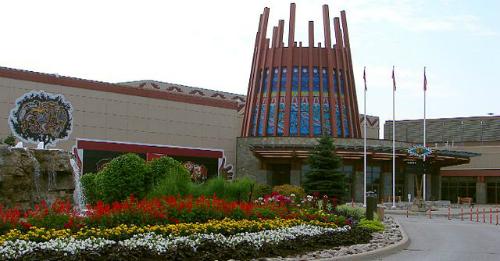 Casino Rama Windsor