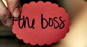 The Boss on paper 877913815 by Shimelle Laine.jpg