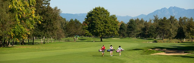 CSAE BC Annual Golf Tournament